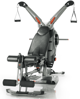 the latest model of bowflex revolution