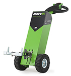 Movexx T1000-Basic push/pull tugger