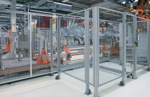 machine safety guards