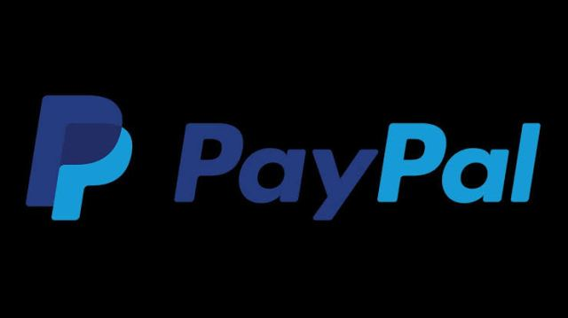 Flex paypal