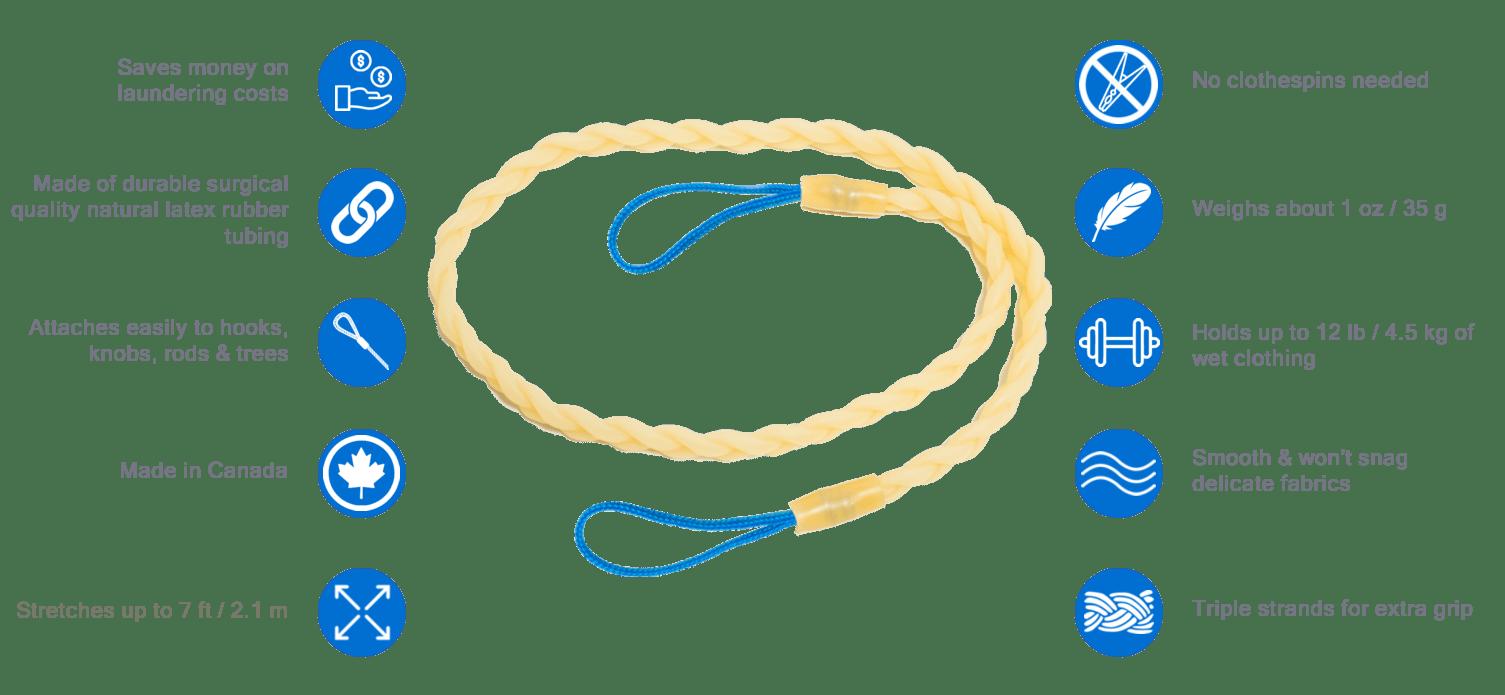 Flexo-Line Features