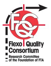 Flexo Quality Consortium FQC Logo