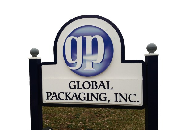 2013 Sustainability Excellence Award honorable mention Global Packaging