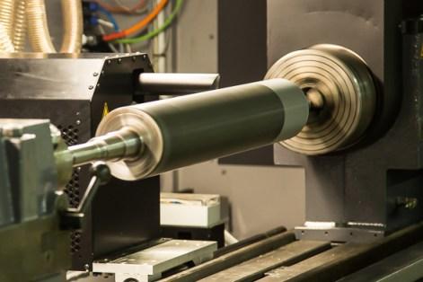 Zecher Laserreinigung