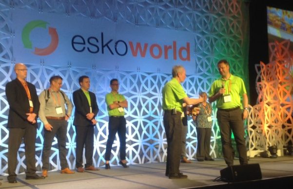 EskoWorld 2018 Examines Connected Packaging and Trends