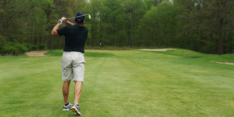 Forum 2018 Recap Emerging Leaders Golf Outing 1