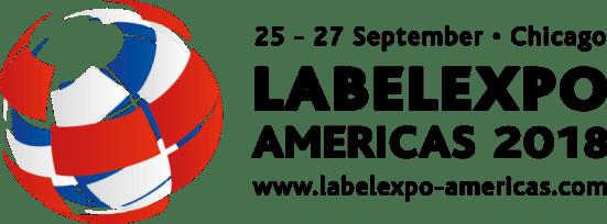 Labelexpo Americas 2018 logo