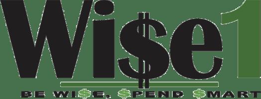 Wi$e1 logo