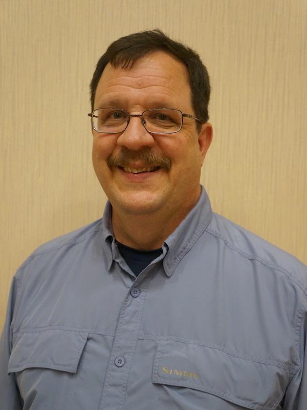 Geoff Roznak FTA FFTA Board Headshot