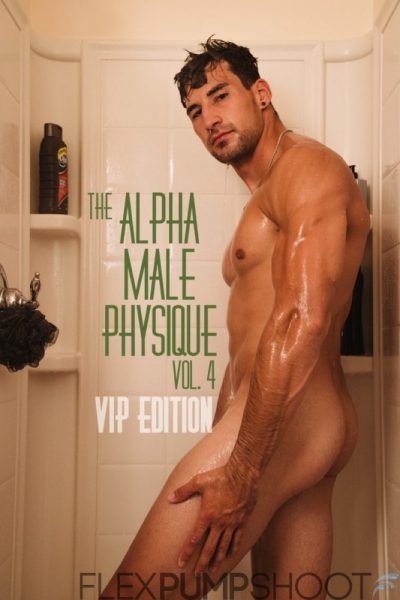 THE ALPHA MALE PHYSIQUE vol. 4