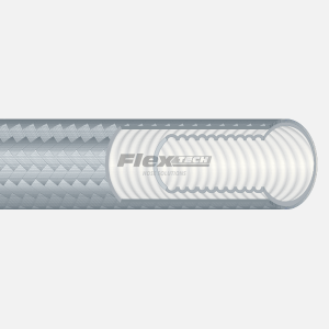 T6420 | Flexible Food Grade PTFE Hose to FDA 21 CFR 177.1550