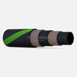 T5812-40   Rubber Hose for Delivery of Concrete & Plaster