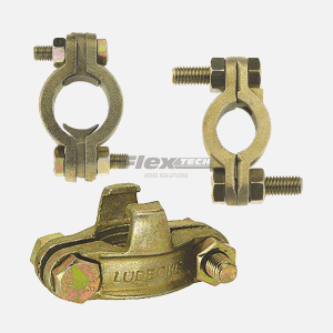 Bolt Clamps - Air Pressure Fittings