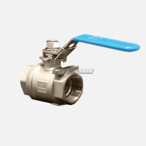 316 Stainless Steel Ball Valves