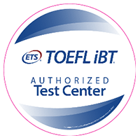 ETS Authorized TOEFL iBT Center