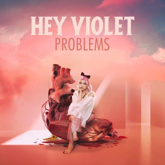 Hey Violet – Breaking Up With A Friend