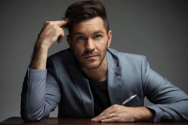 Andy Grammer – Lease on Life