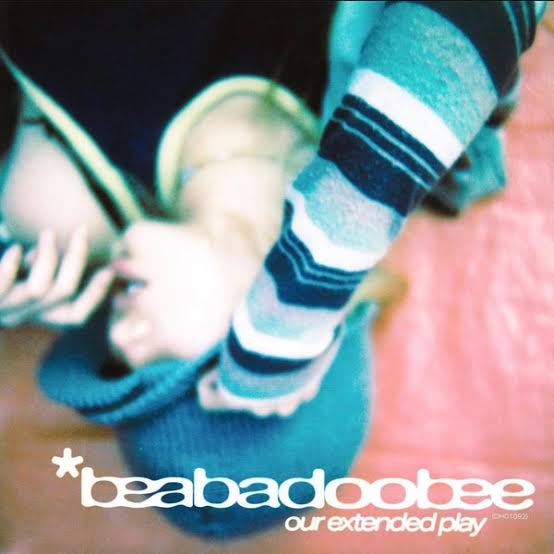 Beabadoobee Our Extended Play