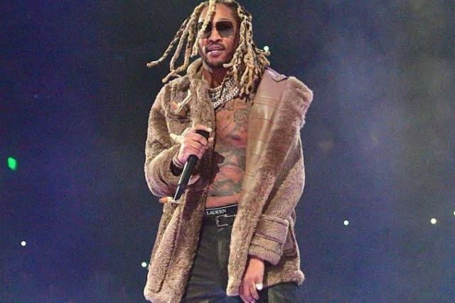 Future From Another Planet