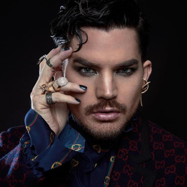 Adam Lambert - These Are Your Rights