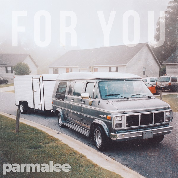 Parmalee For You Full Album Tracklist