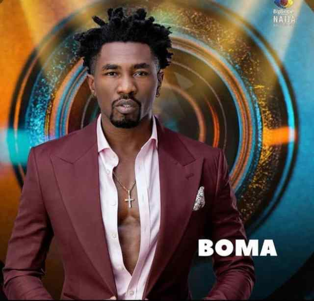 Boma BBNaija 2021 Biography, Networth and Pictures