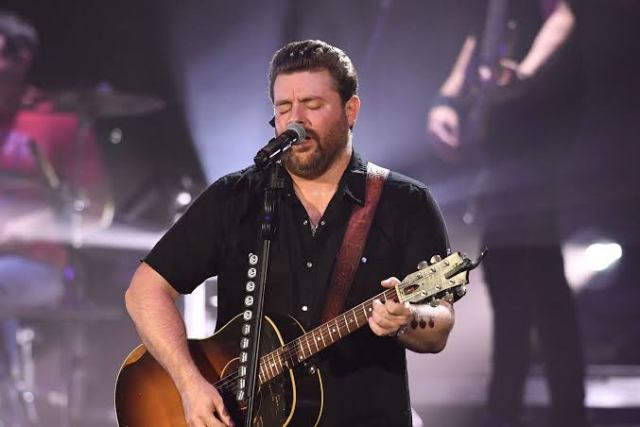 Chris Young - One of Them Nights