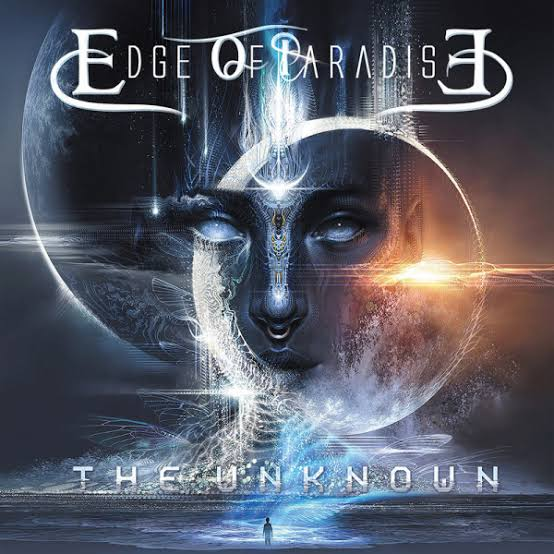 Edge Of Paradise - The Unknown