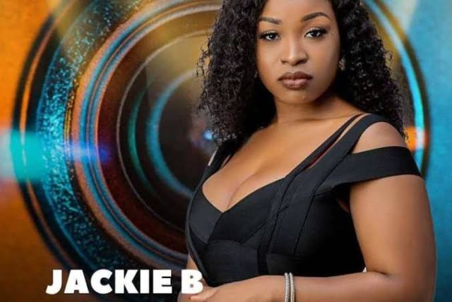 BBNAIJA: I got pregnant at 18 after having sex for the first time – Jackie B