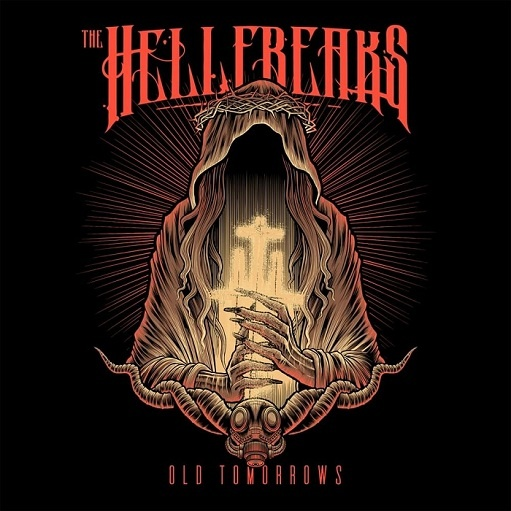 The Hellfreaks - Old Tomorrows Mp3 Download