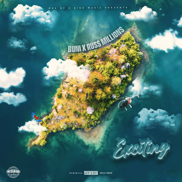 Russ Millions & Buni - Exciting Mp3 Download
