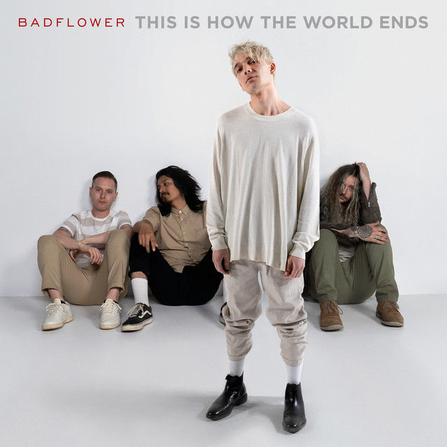 Badflower - Don't Hate Me Mp3 Download