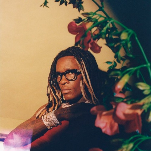 Young thug - Dropping Jewels Mp3 Download