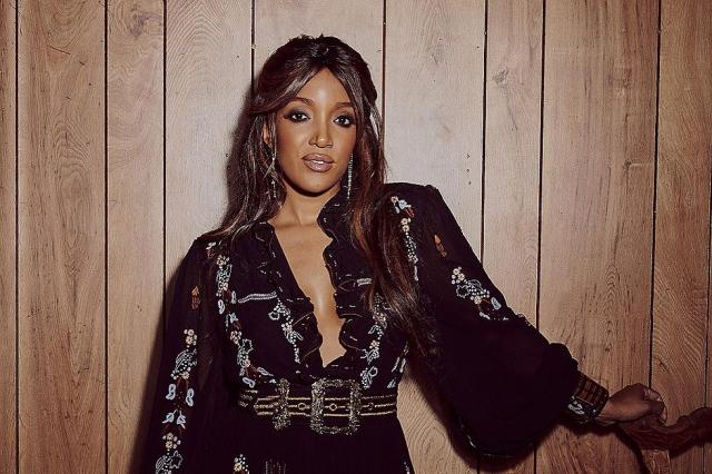 Download MP3: Mickey Guyton – All American