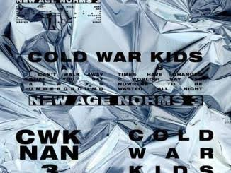 Cold War Kids - Wasted All Night