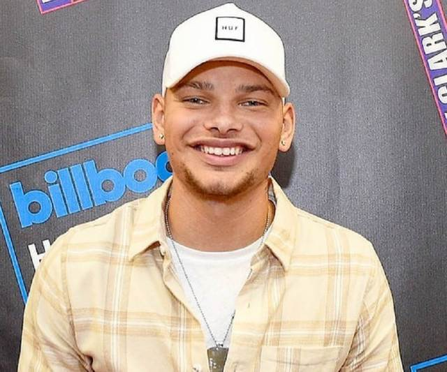 Kane Brown - Leave You Alone Mp3 Download