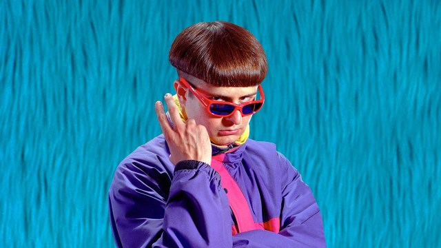 Oliver Tree – Ghosts Mp3 Download