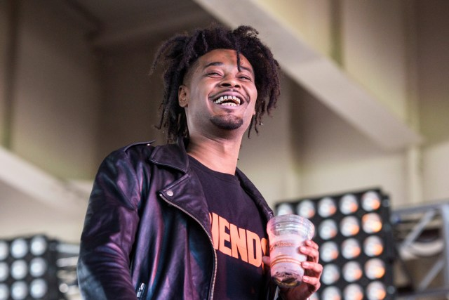 Danny Brown-Monopoly Mp3 Download