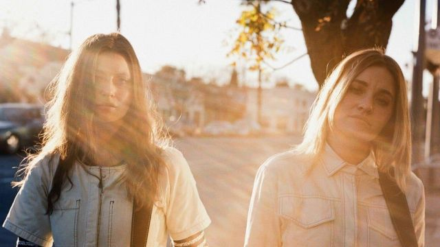 Aly & AJ – Get Over Here Mp3 Download