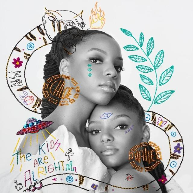 Chloe x Halle - Cool People Mp3 Download
