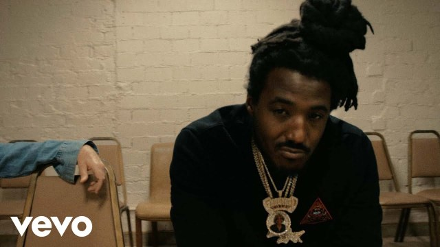 Mozzy - Straight to 4th Mp3 Download