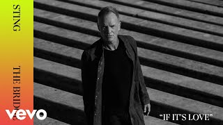 Sting - If It's Love Mp3 Download