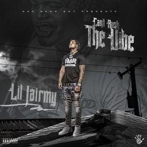 Lil Jairmy – Can't Rush the Vibe Zip Album Download