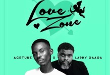 Acetune x Larry Gaaga Nobody Mp3 Download