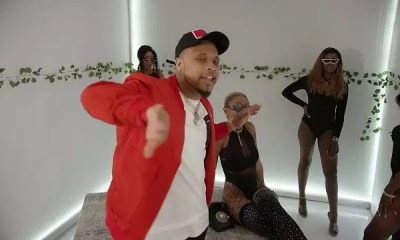 B Red Dollar Video