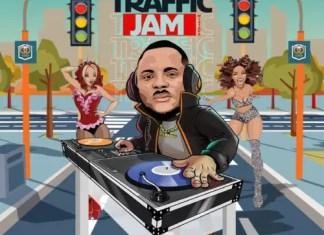 """DJ Baddo – """"Traffic Jam Mix"""""""