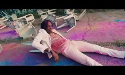 Fireboy DML Vibration Video Download Mp4