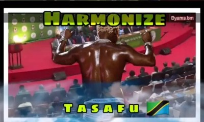 Harmonize Tasafu Mp3 Download