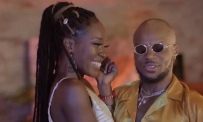 Ketchup Sweet ft Flavour Video Download Mp4