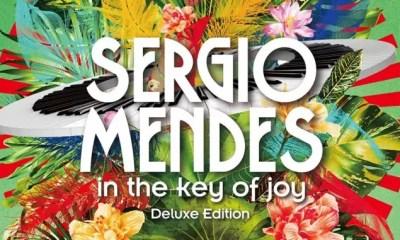 Sergio Mendes In the Key of Joy Deluxe Edition Album Zip Download